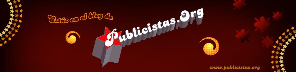Publicistas.Org - Blog de publicistas, comunicación y creatividad