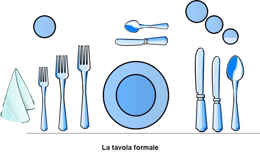 A cena da anita la tavola - Un ampolla sulla tavola ...