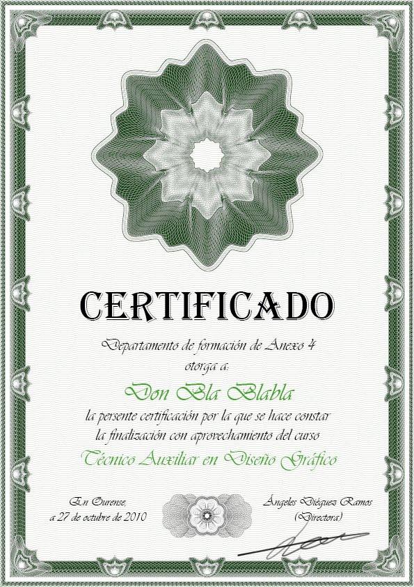 Curso de dise o gr fico certificado for Curso de diseno grafico