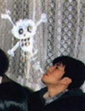 Eichiro Oda Sensai