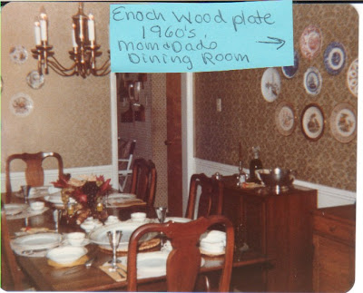 Attic Heirloom Dining Room Furniture