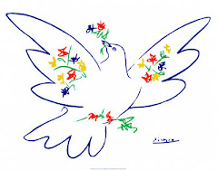 Picasso Dove of Peace