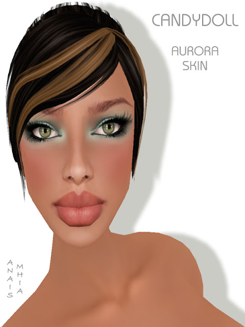 in Tanned tone/Margareta/CL By Rebeca Dembo To * CandyDoll * - New