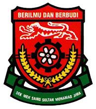 Ex - Sains Kedah...