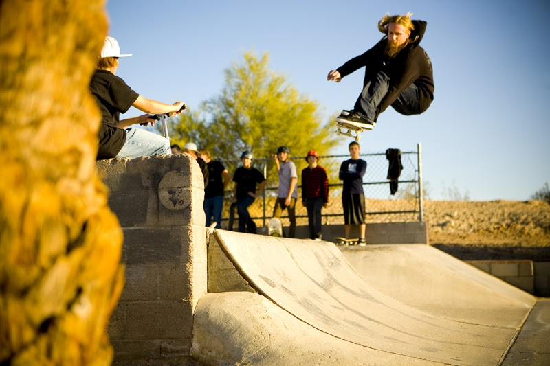 Mike Vallely Hangover