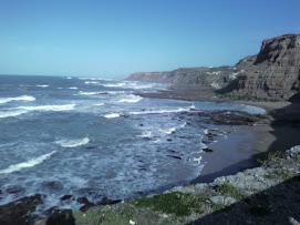 """""""Entre o céu e a terra, a imensidão do mar"""""""