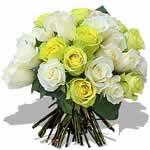 Flores de agradecimento
