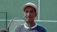 Instructor de Tenis USPTR