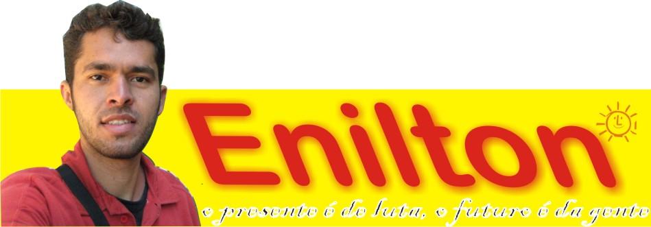 Enilton Rodrigues