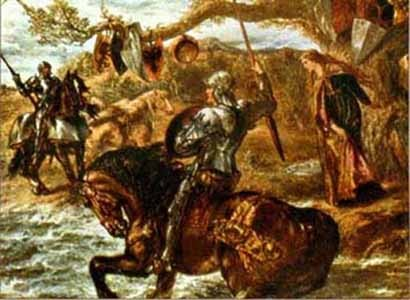 understanding the moral system of chivalry and its origins