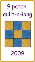 Block a Day Quilt Along