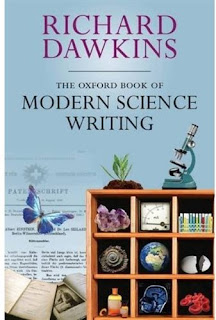 The Oxford Book for Modern Science Writing