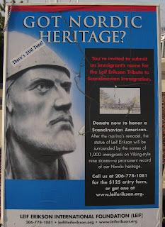 Got Nordic Heritage?