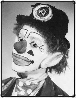 J.P. Patches - Seattle clown