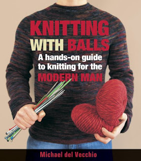 Knitting With Balls