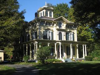 Pine Meadow, CT House
