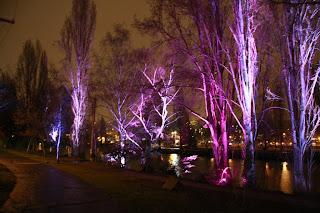Emerald City Nights 2009