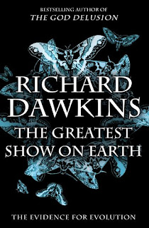 Richard Dawkins - Greatest Show On Earth