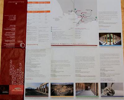 Villa Oplontis Brochure