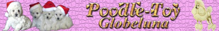 Poodles-Toy Globeluna
