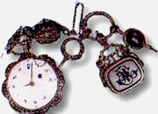 hablando de robos: has visto este reloj?