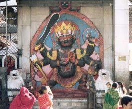 Visit Kumari Temple in Nepal, Travel in Nepal, nepal tour, Sidhbaba Temple Palpa, Holiday in Nepal,