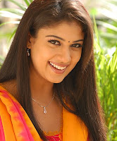 southindian Actress Nayanthara(Simbu Ambu) photo