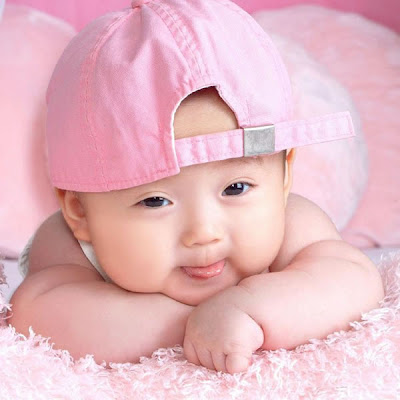 Beautiful Pretty Child photo