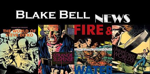 Blake Bell News