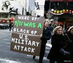 9/11 Was A Black Op U.S. Military Attack