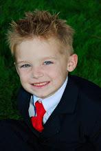 Ethan-Age 5