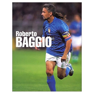 a biography of roberto baggio a juventus soccer player He won the serie a title with juventus in 1995 and with ac that put the pressure on baggio, but that was fine roberto was a italy's roberto baggio vs.