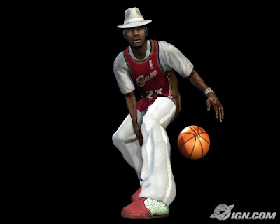 Drawings: LeBron James anime Photo