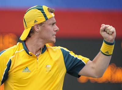 Australia open tennis 2009