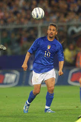 Roberto Baggio Romario