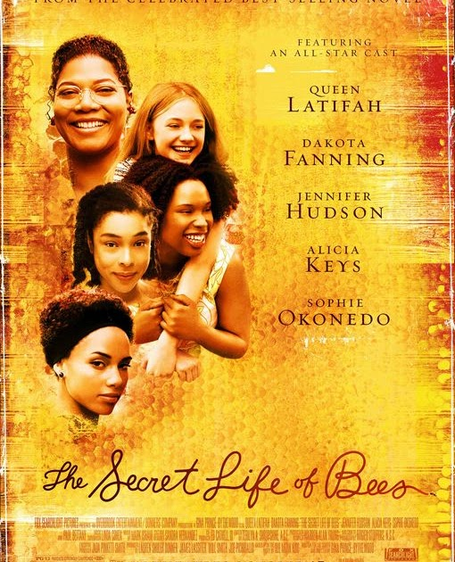 A Secret Life Of Bees Full Movie