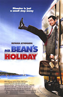 Las vacaciones de Mr. Bean (2007)
