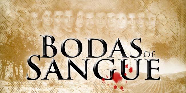 Bodas de Sangue 2010