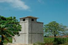 Rumah burung-20'x20'x18'