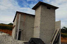 Rumah burung dengan anggaran kos RM 40,000-60,000 20'x30'x18' 2 tingkat