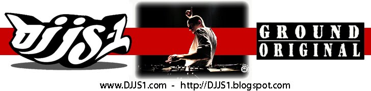 DJ JS-1
