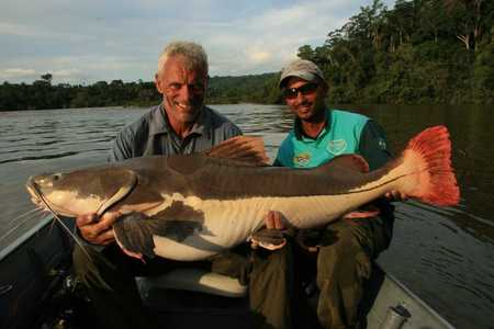 animalplanet com rivermonsters how to catch
