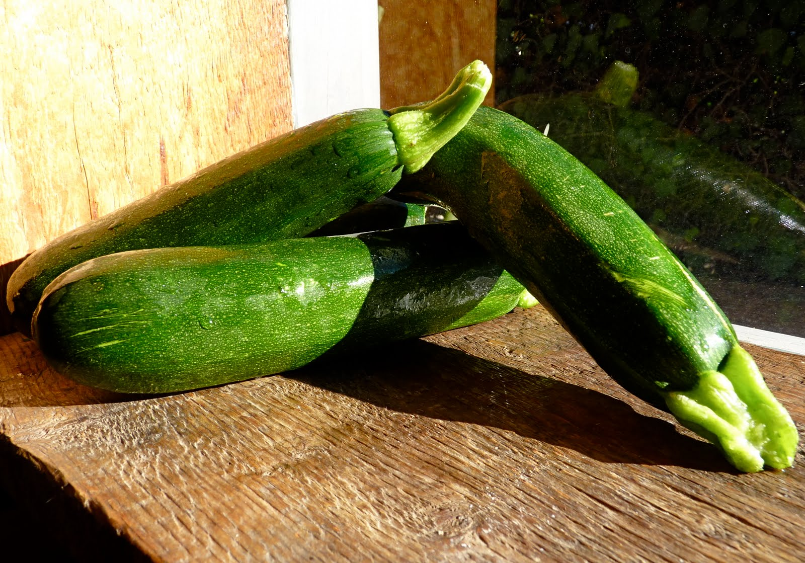 Rocket Lunch: Canal House Cooking -- Soft Zucchini with Harissa ...