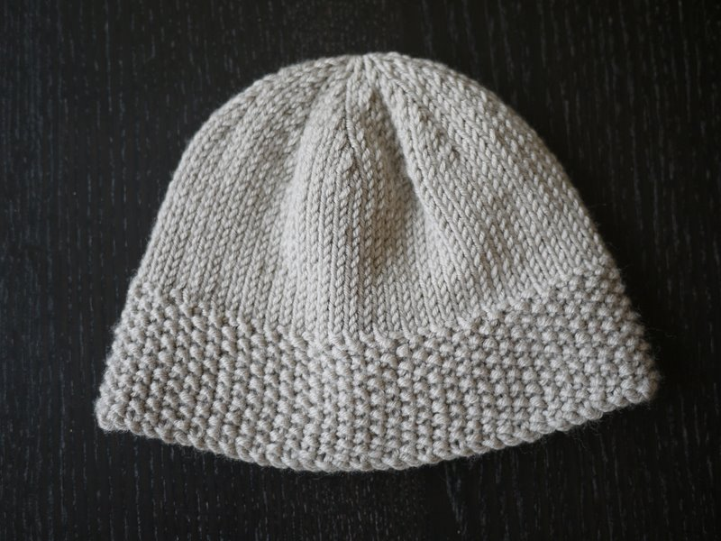 Easy Knitting Patterns For Beginners Baby Hats : Search Results for ?Knit Hat Patterns?   Calendar 2015