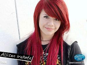 Allison Iraheta Just Like You MP3 Lyrics