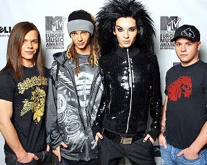 Tokio Hotel World Behind My Wall MP3 Lyrics