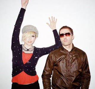 The Ting Tings Be The One MP3