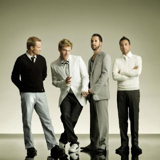 Backstreet Boys Helpless When She Smiles MP3 Lyrics