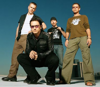 U2 With or Without You MP3 Lyrics