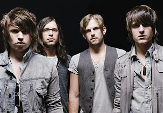 Kings of Leon to Use Somebody MP3 Lyrics